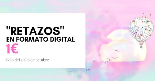 _Retazos_ en formato digital 1€